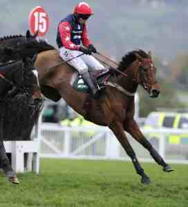 Can Godsmejudge repeat his Scottish Grand National win?