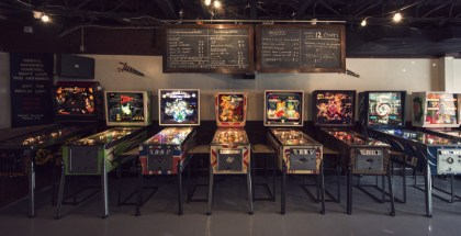 pinball North Star