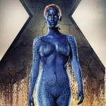 X-Men: Apocalypse Will Focus On Mystique — Gee, I Wonder Why