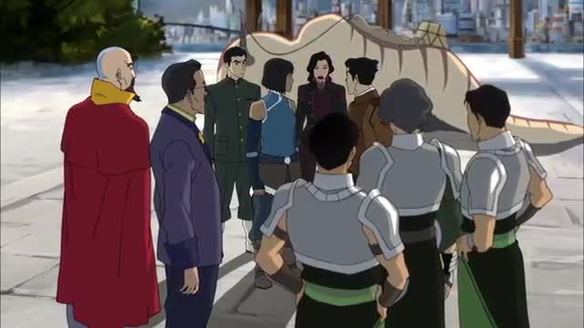 Korra-Kuviras-Gambit