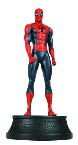 Spider-Man Statue 2
