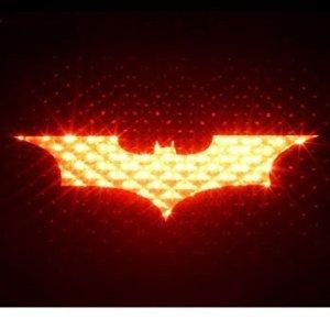 Batman Brakelight