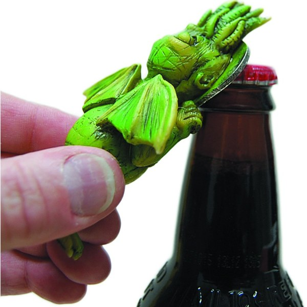Cthulhu Bottle Opener - Geek Decor