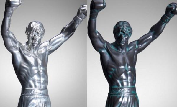 Rocky Statues - Geek Decor
