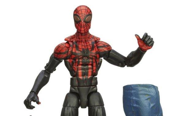 Marvel Legends Infinite Series Superior Spider-Man Figure - Geek Decor
