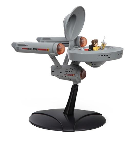 Star Trek Enterprise Minimate - Geek Decor