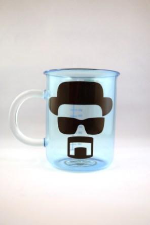 Breaking Bad Beaker Mug 4 - Geek Decor