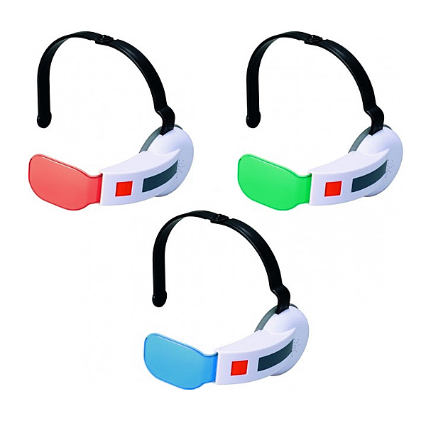 Dragonball Z Scouter Headset
