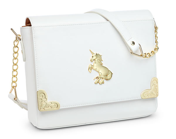 Make Her Feel Fashionable With The Magical Unicorn Bag