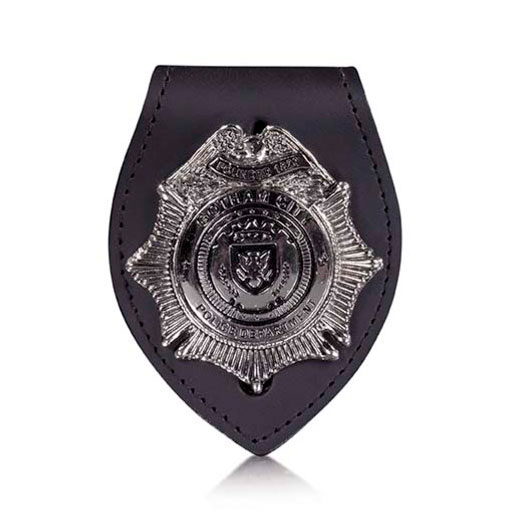 Gotham City Police Badge Prop Replica - Geek Decor