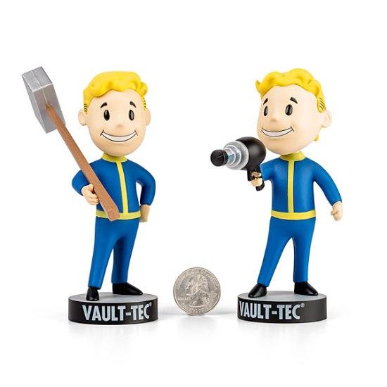 Fallout Bobbleheads - Geek Decor
