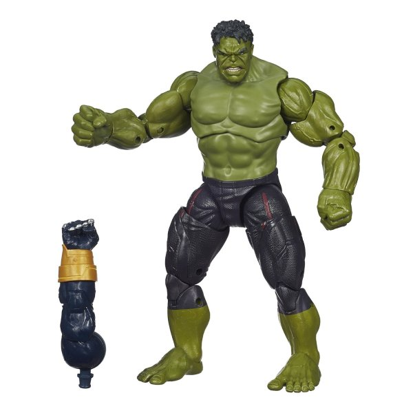 Marvel Legends Infinite Series Hulk - Geek Decor