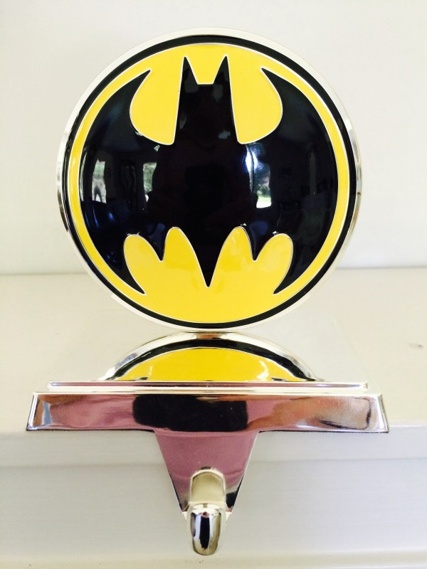 Batman-Stocking-Hanger-Geek-Decor-9