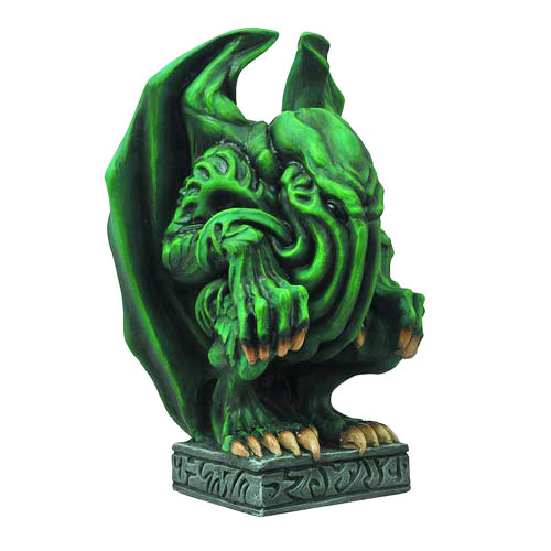 Cthulhu Vinyl Bank - Geek Decor