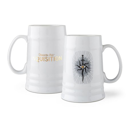 Dragon Age Inquisition Stein - Geek Decor