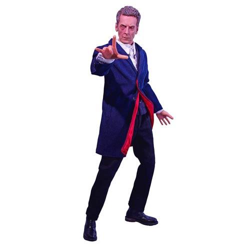 Doctor Who Figure - Geek Decor