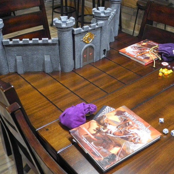 Game Tavern Games - Geek Decor