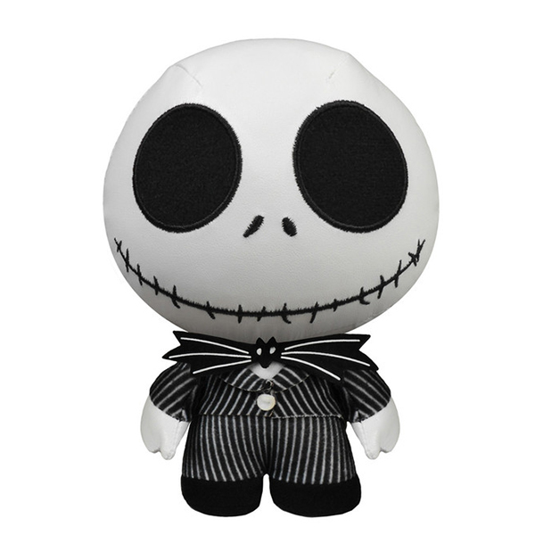Jack Skellington Plush - Geek Decor