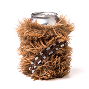 Chewy Can Cooler - Geek Decor