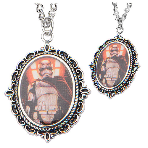 Force Awakens Necklace - Geek Decor