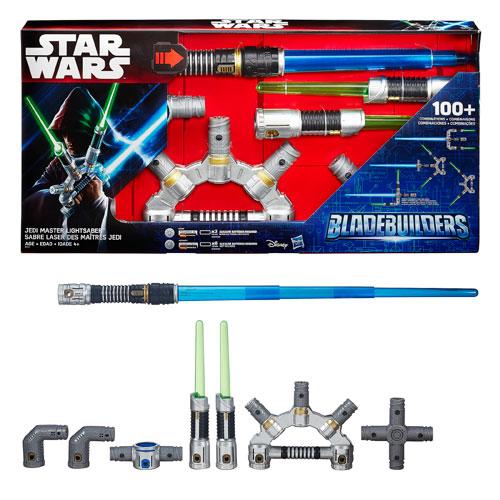 Jedi Master Lightsaber - Geek Decor