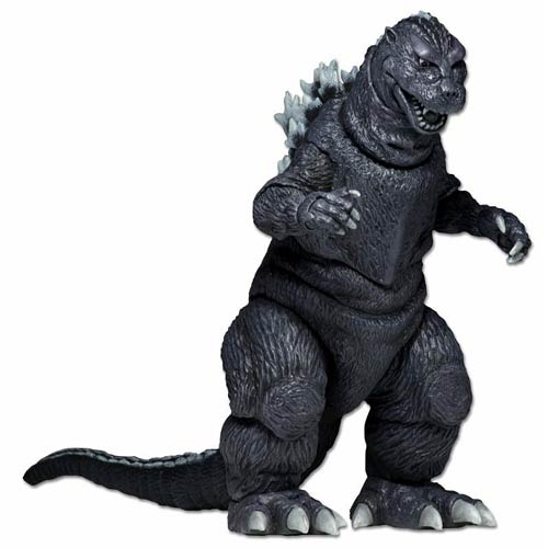 Godzilla Figure - Geek Decor