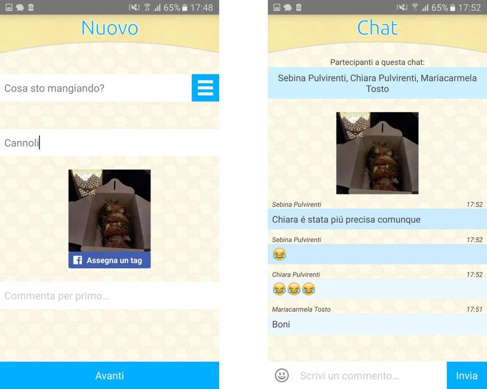 CamOn per Android