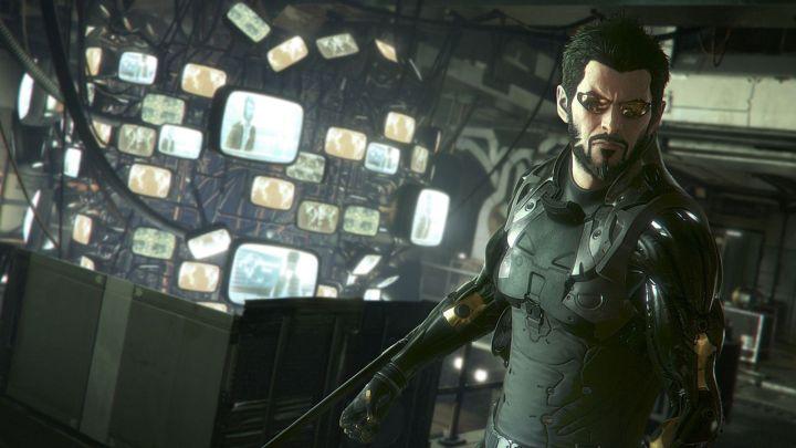 Deus Ex: Mankind Divided Season Pass Details