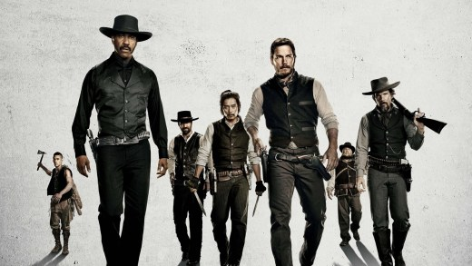 Review: The Magnificent Seven