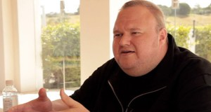 Megaupload's Creator Facing Lawsuit Filed by RIAA