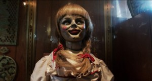 'The Conjuring' Spin-Off 'Annabelle' Trailer Released