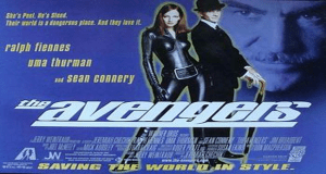 "That Other Movie Called ""The Avengers"""