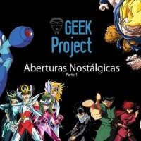 Momento Nostalgia Geek