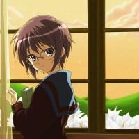 Uma bela galeria de anime wallpapers