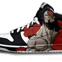 Desejo Geek do dia: Nike para Gamers e Geeks