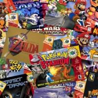 Momento Nostalgia   Os 25 melhores jogos de N64 de todos os tempos