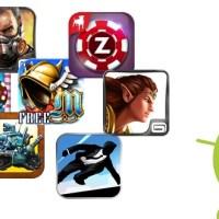 Os 10 melhores jogos para Android escolhidos pelo Geek Project