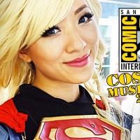 Os cosplays mais f$%@$ da San Diego Comic-Con 2014