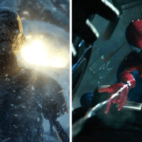 Os impressionantes efeitos visuais por trás das cenas de Game Of Thrones e Spiderman 2