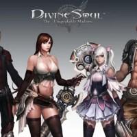 Divine Souls   Playspot traz de volta a magia e tecnologia nesse RPG