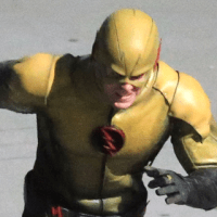 The Flash | Veja as primeiras imagens do Dr. Zoom (Flash Reverso)