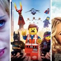 Os melhores e piores filmes desse ano segunda a Revista Time