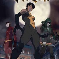 Novas Séries confirmadas - Vixen (Dc) e X-Men