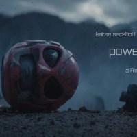 Power Rangers   Se liga nessa versão sangrenta, mais adulta e não oficial