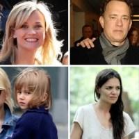 20 Filhos famosos que são incrivelmente idênticos aos seus pais famosos