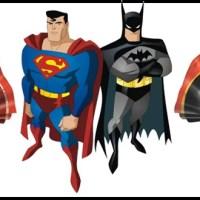 Batman e Superman no Kinder Ovo #ShutUpAndTakeMyMoney