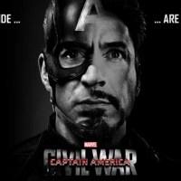 Capitão América 3: Guerra Civil | Veja a lista dos personagens que estarão no filme