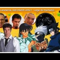 Rio Anime Club | Nova edição do evento acontecerá amanhã #RACMaio