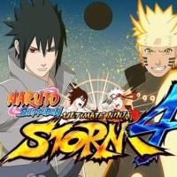 Naruto Shippuden UNS 4 | Confira o trailer dublado do game