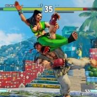 Street Fighter 5 | Veja os movimentos da Laura, nossa representante no game